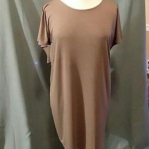 Kate & Mallory Knit Dress. 1X